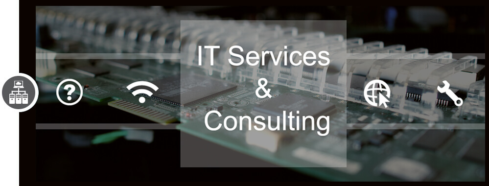 IT Consulting Photo