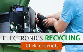 electronics-recycling